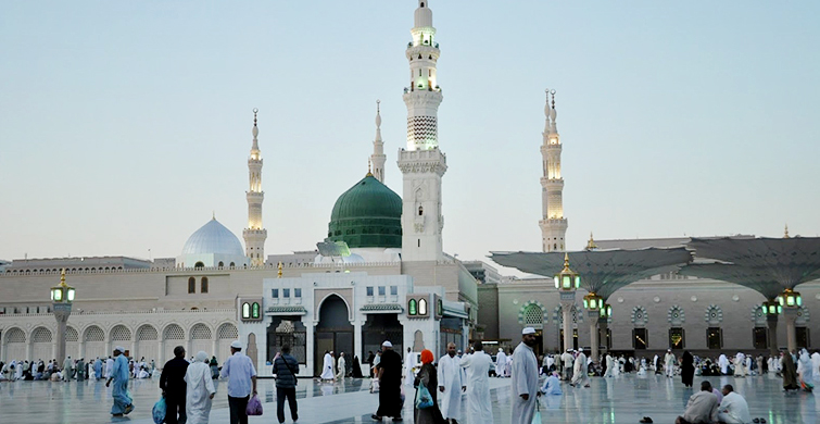 Ramadan Umrah Packages With Luxury 5 Star Accommodation