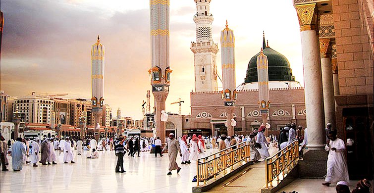 Cost Of Umrah Visa Fees 2019 2020: Cheap Ramadan Umrah Packages With Near To Haram