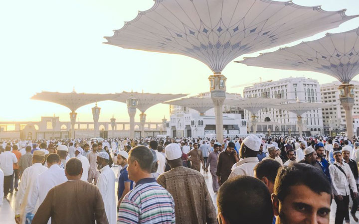 Book November Umrah Packages 2021   Browse & Select One ...